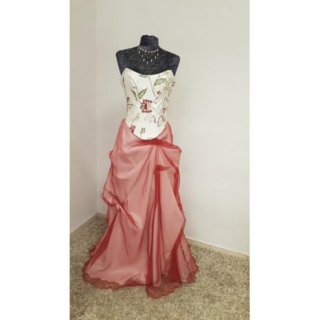 robe de mariée camelia