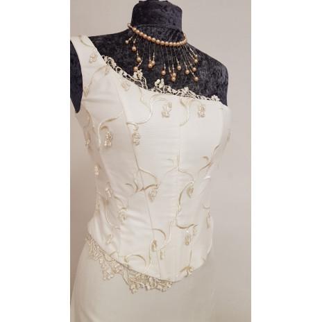 robe de mariée rm054