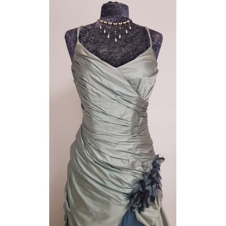 Robe de mariée Turque