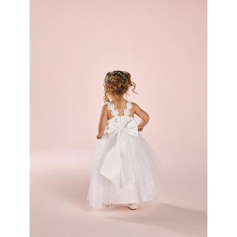 amandine robe enfant
