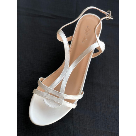 6786 chaussures ouverte