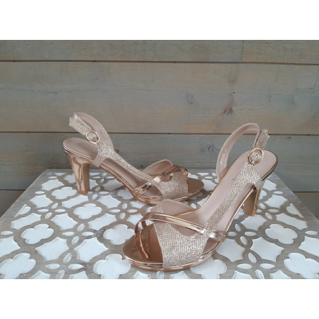 Chaussures femme LBS6306