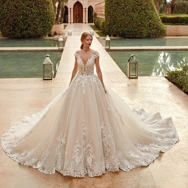 Collection  robes de mariée 2020